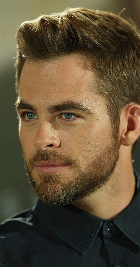 actor movie chris pine imdb