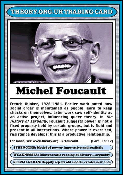 Michel Foucault Power Essay by 17 Best Images About Sociology On Talcott Parsons Broken Windows Theory And Trading