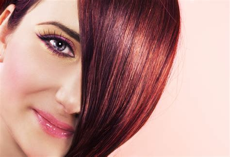 mostflattering red hair color finding the most flattering red hair color for every skin