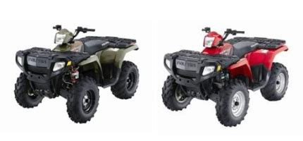 recall sportsman 500 ho autos post