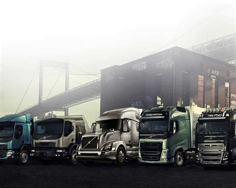 volvo global site volvo trucks