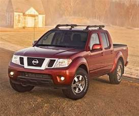 Length Of Nissan Frontier More Rumors About Total Redesign Of Nissan Frontier In 2017