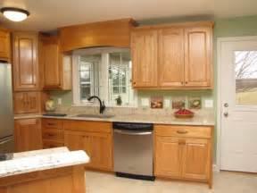 the best ideas for choosing birch kitchen cabinets