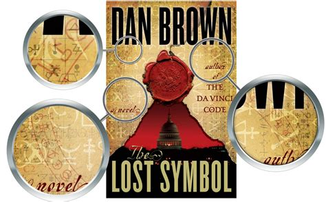 The Lost Symbol Hc Dan Brown lost in reverie the lost symbol a review