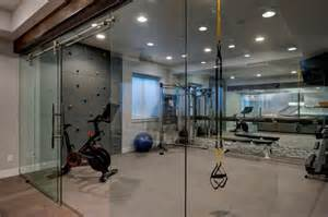 Home Gym Design Companies by Home Gym Designs That Will Make You Wanna Sweat