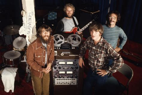 jack quaid stars  creedence clearwater revivals anniversary video peoplecom