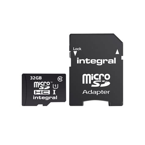 New Toshiba Microsd 32gb Class 10 Speed 40 Mbps Micro Sdhc Uhs I Jv2 32gb Integral Microsd Sdhc Memory Card 40mb S Uhs 1 Class