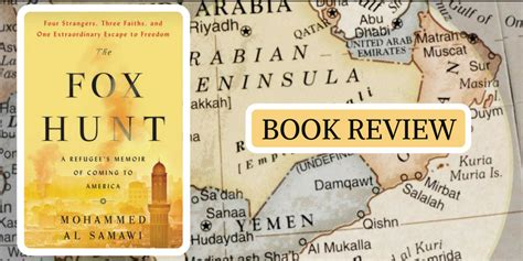 Book Review Up And Running By Fox by Book Review The Fox Hunt Literary