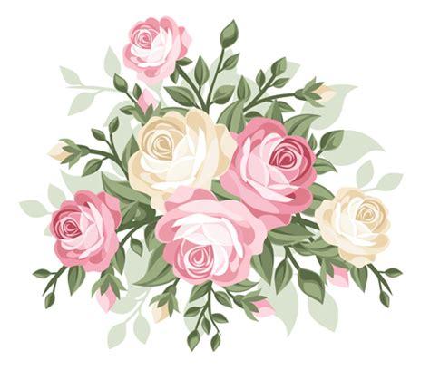 design flower bouquet elegant flowers bouquet vector 01 vector flower free