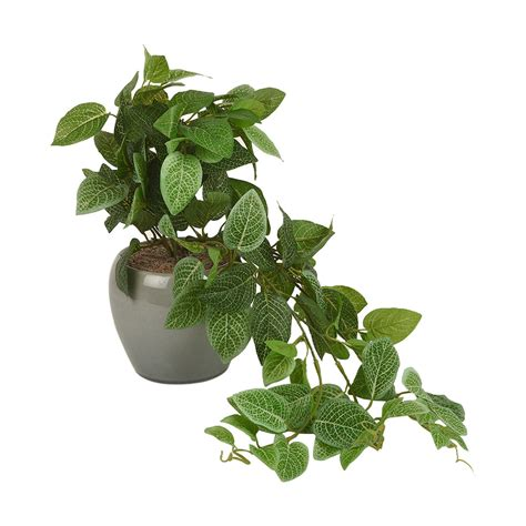 artificial drooping plant kmart