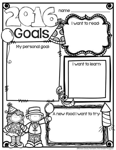 new year school worksheets 42 best images about new year 1st grade on