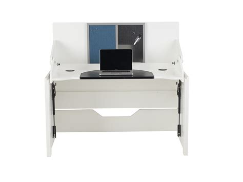 Desk Model by Convertable Desk Compact Model Studybed