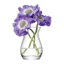 buy lsa international flower mini posy vase amara