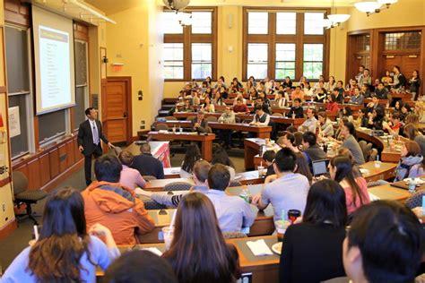 Harvard Mba Student Organizations by Harvard Asia Society