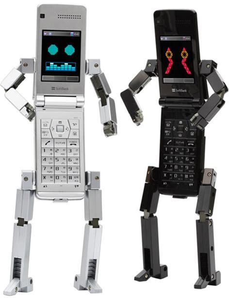 Space Robot Phone Gantungan Handphone