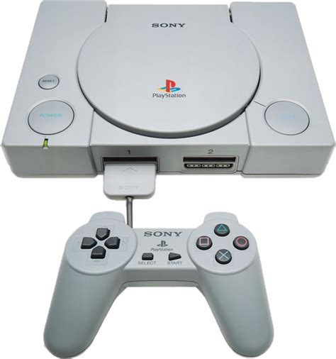 ps 1 console playstation asylum