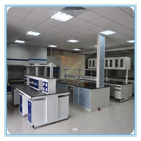 lab bench work china laboratory furniture industrial work bench photos