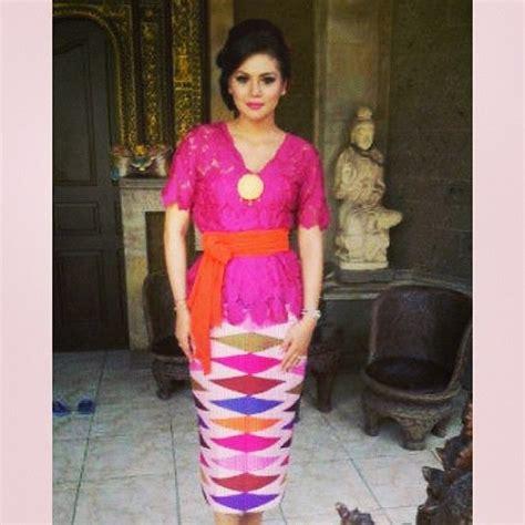 D 028 Vshape Dress Dress Wanita sabuk kebaya bali nggoleki fashion