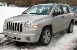 jeep compass wikiwand