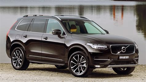 volvo xc momentum au wallpapers  hd images car pixel