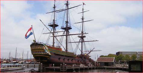 scheepvaartmuseum den helder scheepvaartmuseum te amsterdam