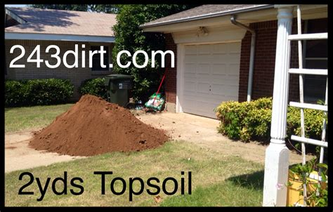 1 Yard Of Dirt 1 Cubic Yard Pictures To Pin On Pinsdaddy