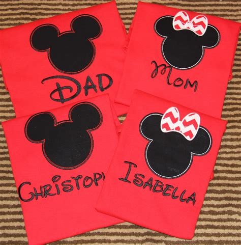 Handmade Disney Shirts - handmade disney shirts 28 images disney trip shirts my