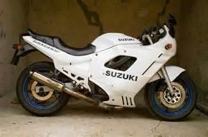 Gsx 600 Suzuki 1992 Suzuki Gsx 600 F Moto Zombdrive