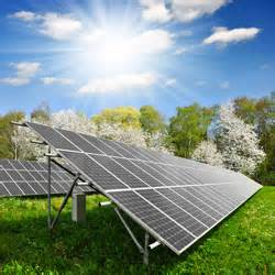 solaranlagen garten photovoltaik solaranlage im garten b 252 rger initiieren