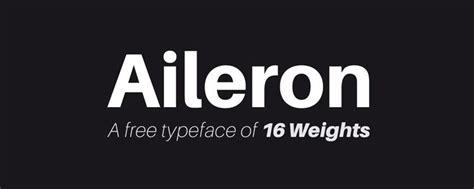 best sans serif fonts the 100 best free fonts for designers