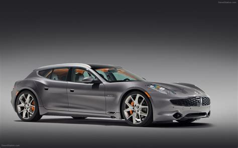 Fisker Auto by Fisker Surf 2013 Widescreen Car Pictures 18 Of 83