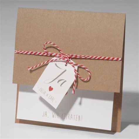 Moderne Einladungskarten by Moderne Einladungskarte Hochzeit Gestalten Lassen