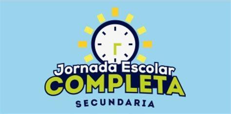 Sesiones En La Jornada Escolar Completa Jec | plataforma jec sesiones plataforma jec plataforma de jec
