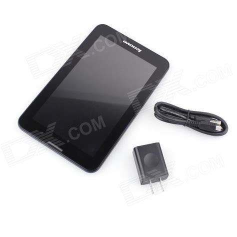 Lenovo A3000 Tablet 3g lenovo a3000 7 quot ips android 4 2 t 233 l 233 phone 3g