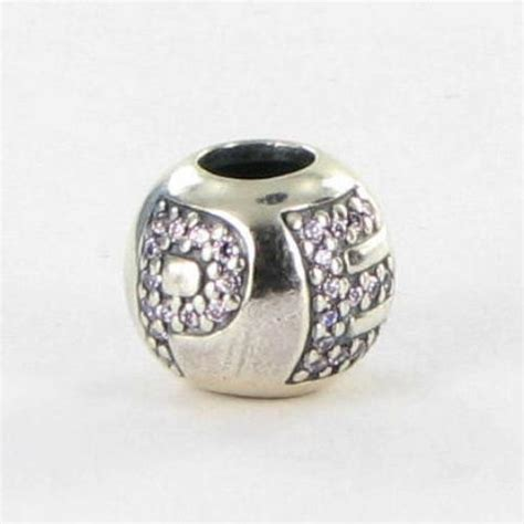 Pandora Surrounded By Charm With Pink Cz 791196pcz 925 Ste P 1555 pandora 791418pcz bead charm surrounded by pink cz 925 retired new 55 ebay