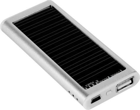 Solar Charger Pack Slim 5w Cocok Untuk Power Bankhp Gps Psp solar power charger kodinkonekauppa24 fi