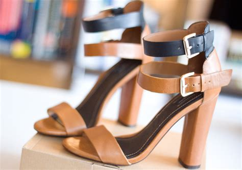 stylehaus heels 5363 20 brown 36 brown black heels the fashioncloud