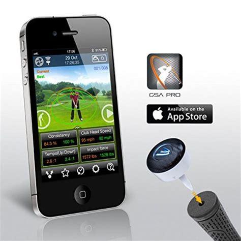 golf electronic swing analyzer best golf swing analyzer to improve your game a listly list