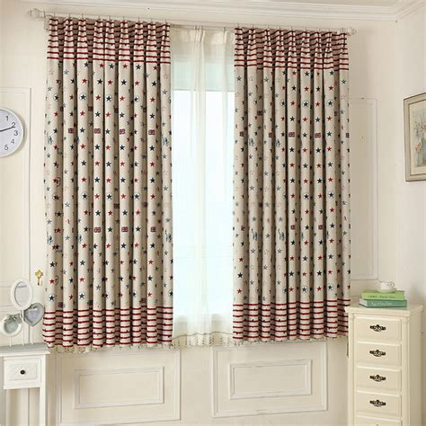 Nursery Curtains Blackout Trend In 2016 Editeestrela Design Curtains In Nursery