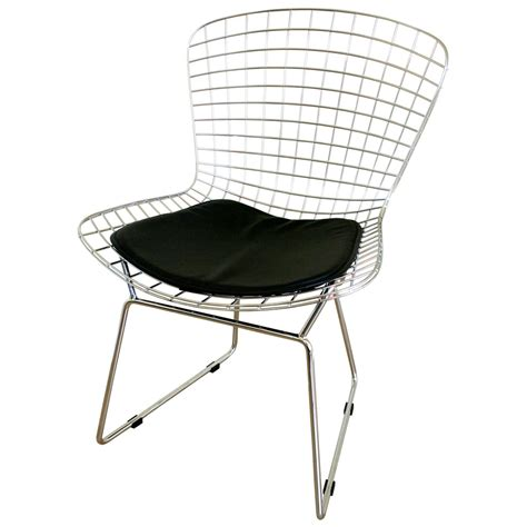 Bertoia Chair designapplause bertoia side chair 6