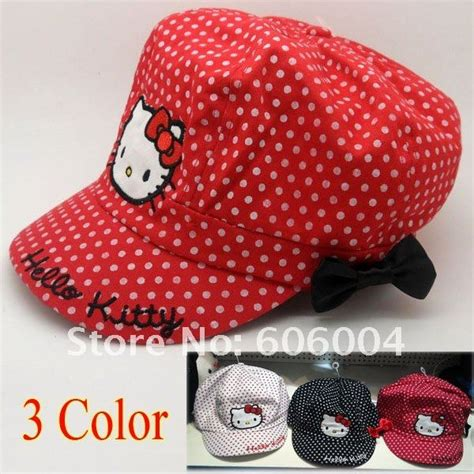 images   kitty caps hats