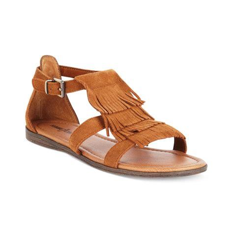 minnetonka sandal minnetonka minnteonka shoes flat sandals in