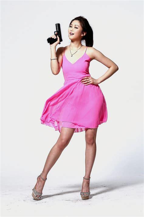 hong kong actress eliza sam actress eliza sam sets the record straight star2