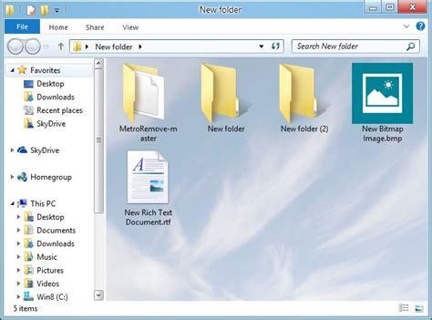 wallpaper for folder windows 7 how to change folder background in windows 8 1