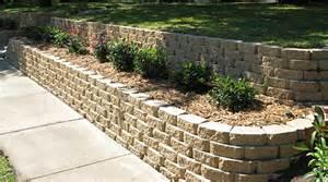 Pavestone Wall Retaining Walls Four Seasons Lawn Care Landscape Plano Tx