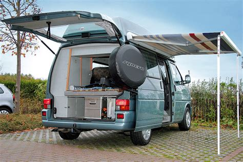 t4 markise gebraucht gebrauchtwagen check allrad wohnmobile bilder autobild de