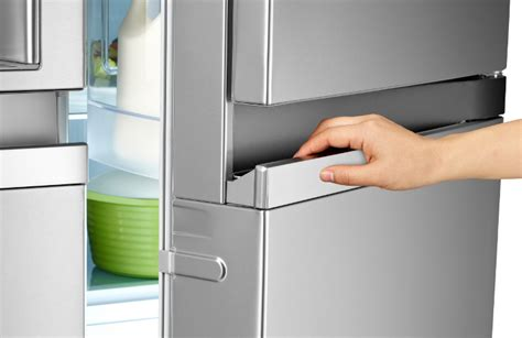 Can You Open A Refrigerator Door From The Inside by Lg Adds New Chapter To Door In Door Story 171 Appliances