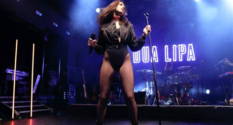dua lipa old videos dua lipa dishes her musical journey in see in blue