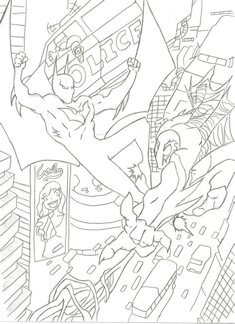 spider man 2099 coloring pages coloring pages
