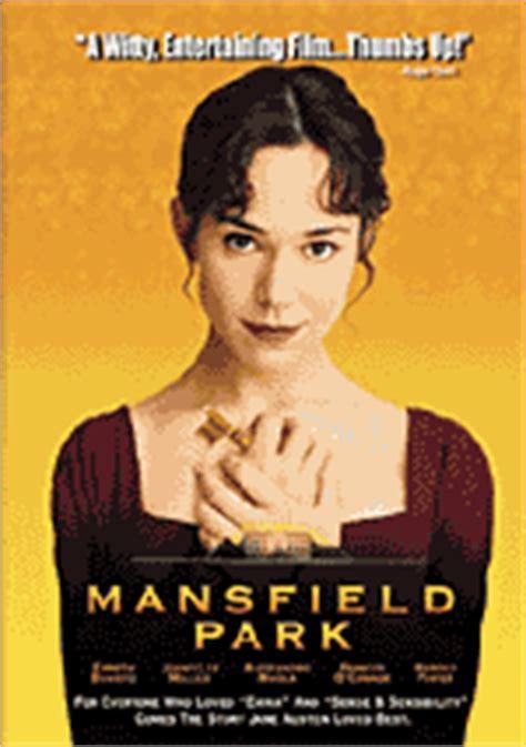 mansfield park macmillan collectors mansfield park soundtrack details soundtrackcollector com
